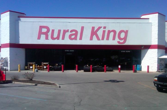 New Retail And Distribution Center Boosts Local Economy