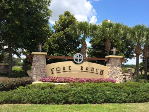 Fore Ranch