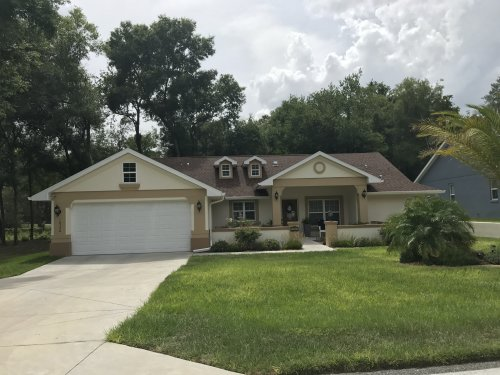 orange blossom hills homes for sale in summerfield ocala fl