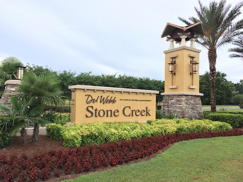Stone Creek Homes For Sale In Sw Ocala