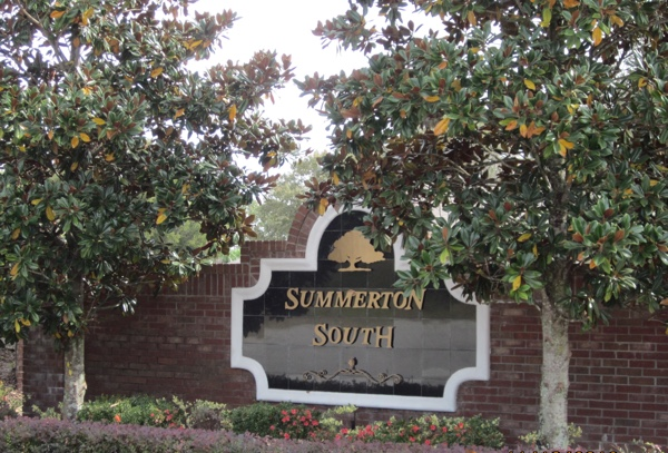 Summerton South
